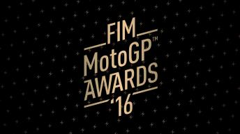 FIM MotoGP Awards 2016 Ceremony