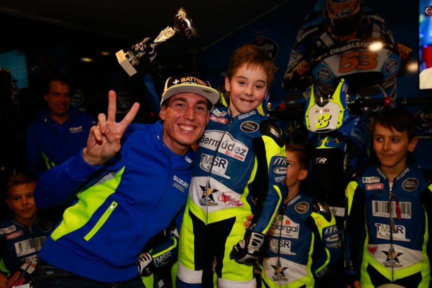 Cup Dani Rivas_Valencia