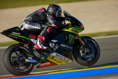 Folger and Zarco off to a flier