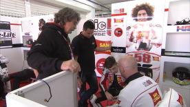 SIC58 Squadra Corse Team Manager Paolo Simoncelli talks about his team's forthcoming debut in the 2017 Moto3™ Championship.