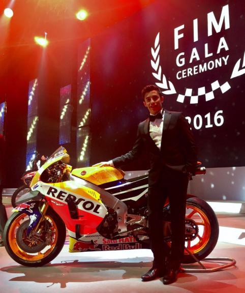 FIM Gala Ceremony