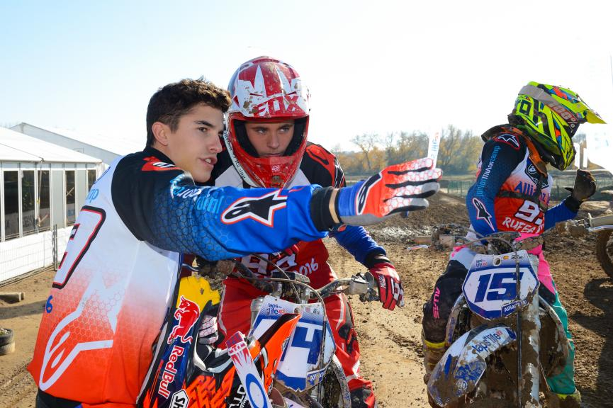 Allianz Junior Motor Camp
