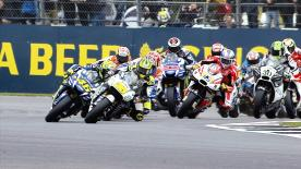 Legends of the sport are among those who explain how the riding style of today's MotoGP™ rider evolved