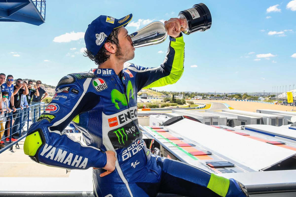 Jerez: The Italian job | MotoGP™