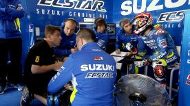 We look back at Suzuki's impressive 2016 MotoGP™ campaign, in which they registered their first Grand Prix win since 2007