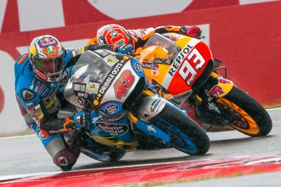 Assen: Miller makes history as MotoGP™ hits the 'Cathedral'