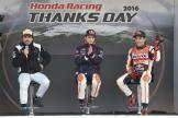 2016 Honda Thanks Day