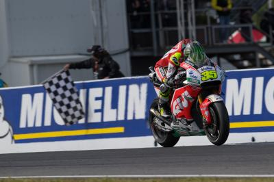 Phillip Island: Keep Cal(m) and carry on!