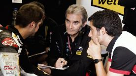 motogp.com looks back at the career of Gilles Bigot, Alex Crivillé's crew chief in the Spaniard's heyday and a Moto2 stalwart in recent years.
