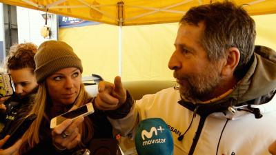 Graziano Rossi: 'Valentino wäre fast in die F1 gegangen'
