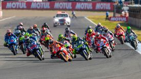 2016's unpredictability under the microscope in this adrenaline-packed MotoGP™ episode of the Off Season Show
