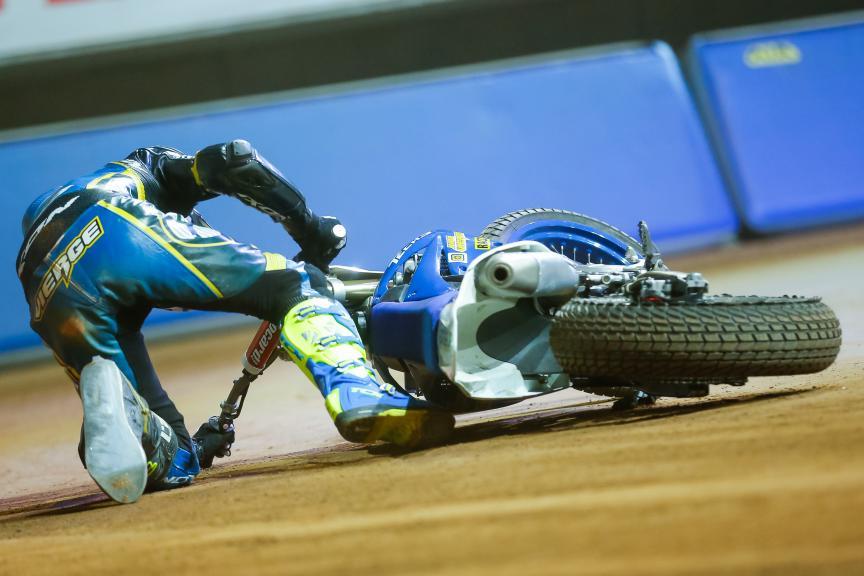 Superprestigio Dirt Track 2016