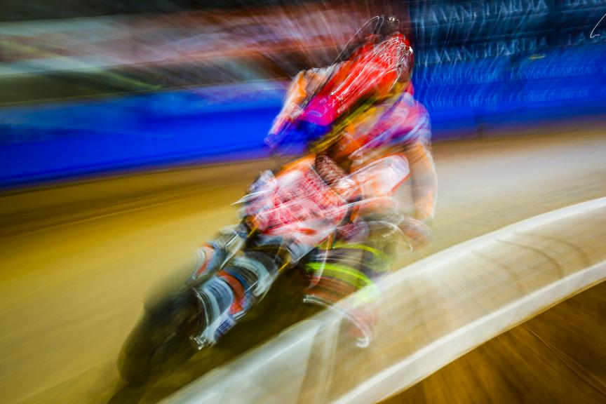 Superprestigio Dirt Track 2016