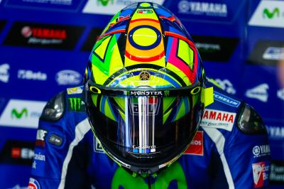 Motorsport.com: Rossi could test Mercedes F1 car