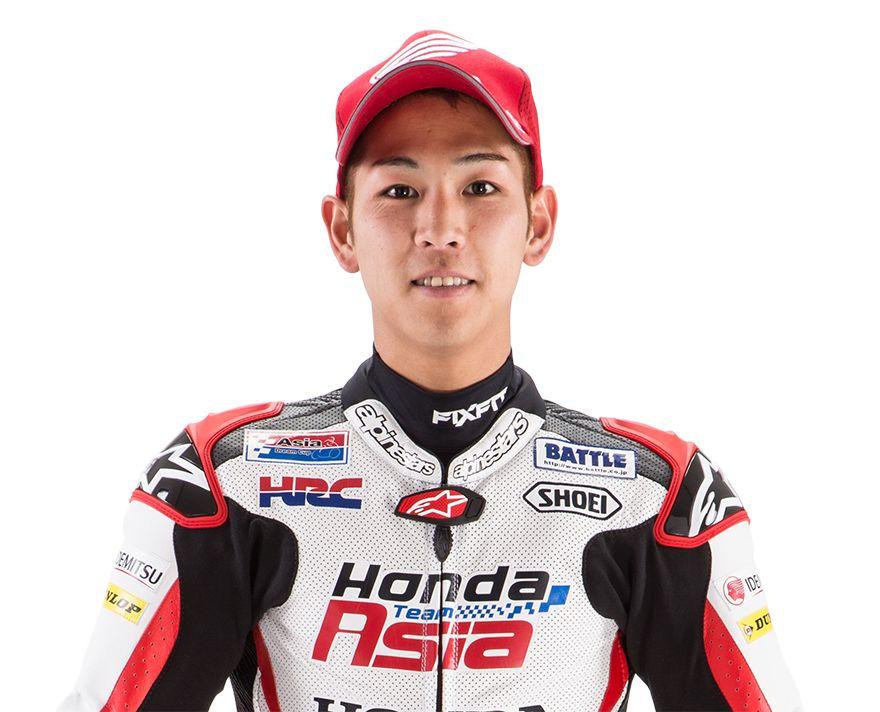 Hiroki Ono