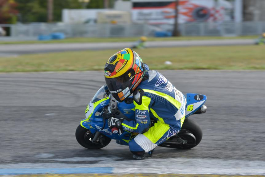 Cup Dani Rivas 2017