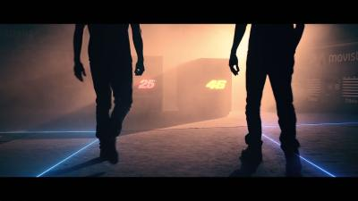 2017 Movistar Yamaha MotoGP Team Launch Event Teaser