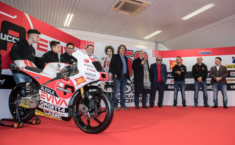 Team Sic Squadra Corse
