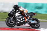Sepang Private Test, Mika Kallo, Red Bull Ktm Factory Racing