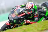 Johann Zarco, Monster Yamaha Tech 3, Sepang MotoGP™ Official Test