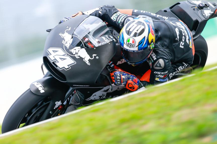 Pol Espargaro, Red Bull Ktm Factory Racing, Sepang MotoGP™ Official Test