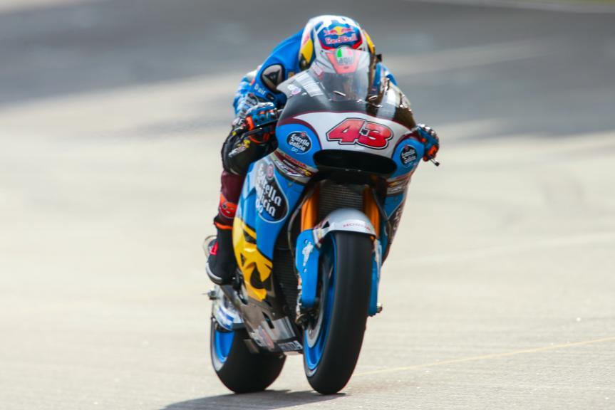 Jack Miller, EG 0,0 Marc VDS, Sepang MotoGP™ Official Test