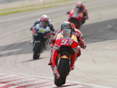 Sepang MotoGP™ Official Test