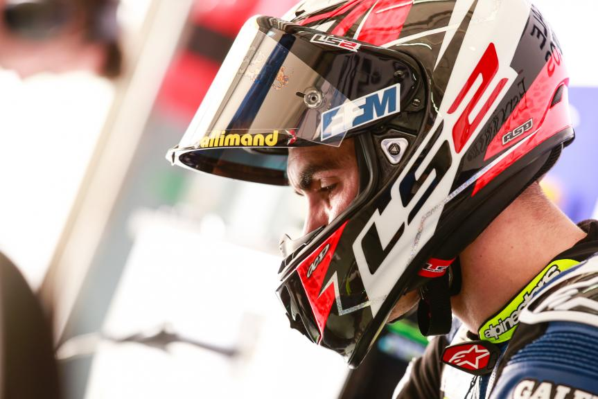 Sepang MotoGP™ Official Test