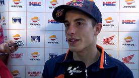 Despite constant progress during the Sepang test, Marc Marquez expects to make further tests in the upcoming tests