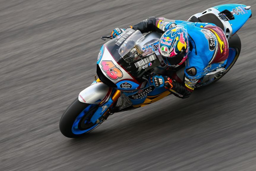 Jack Miller, EG 0,0 Marc VDS,Sepang MotoGP™ Official Test