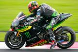 Jonas Folger, Monster Yamaha Tech 3, Sepang MotoGP™ Official Test