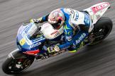 Hector Barbera, Reale Esponsorama Racing, Sepang MotoGP™ Official Test