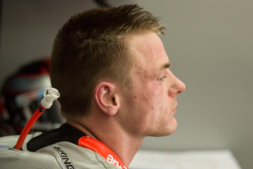 Sam Lowes, Aprilla Racing Team Gresini, Sepang MotoGP™ Official Test