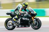 Aleix Espargaro, Aprilla Racing Team Gresini, Sepang MotoGP™ Official Test