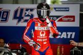 Scott Redding, Octo Pramac Racing, Sepang MotoGP™ Official Test