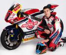 Federal Oil Gresini Moto2 2017 presentation