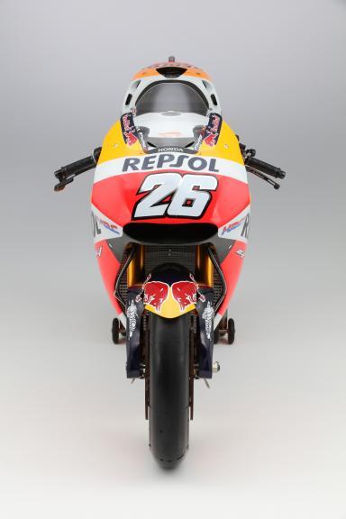 Repsol Honda Team Launch 2017