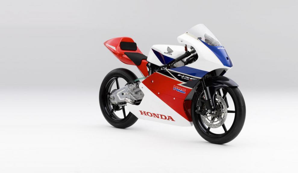 Honda NSF 250 R