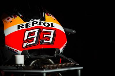 The New York Times meets Marc Marquez