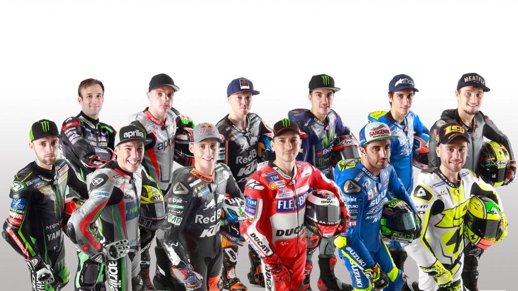 New Riders 2017