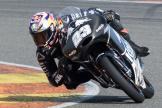 Niccolo Antonelli, Red Bull Ktm Ajo, Valencia Private Test