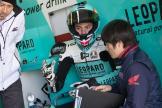 Joan Mir, Leopard Racing, Valencia Private Test