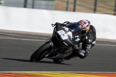 """Antonelli: """"La KTM, una buona moto ma devo capirla di più"""""""