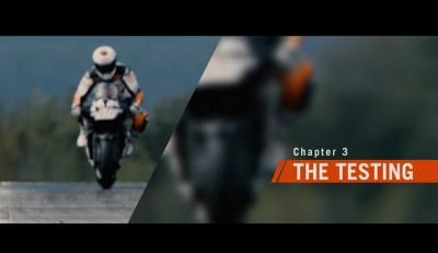 KTM's Road to Qatar 2017 – Chapter 3: Testing