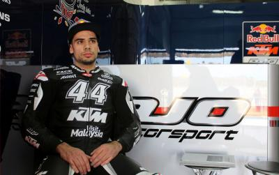 """Oliveira: """"I'd like to fight for wins"""""""