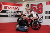 Tony Arbolino, SIC58 Squadra