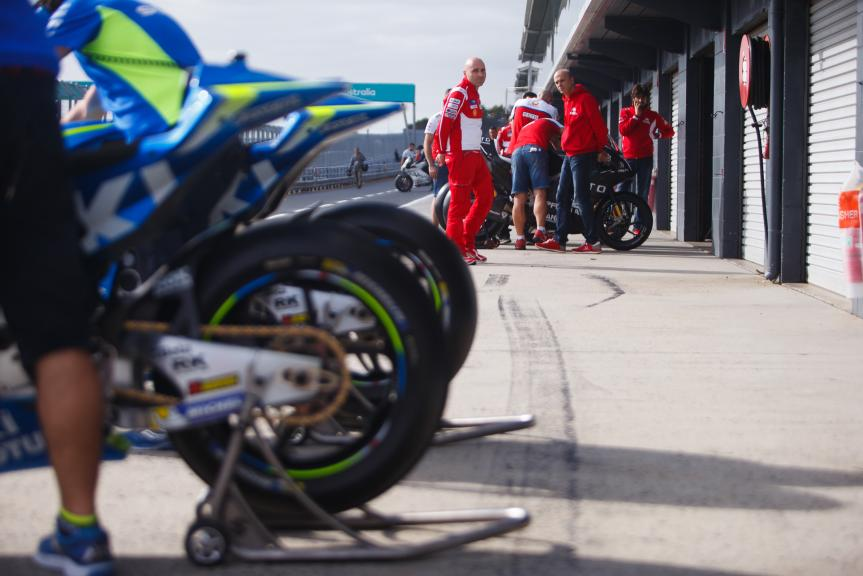 Octo Pramac Racing, Phillip Island MotoGP™ Official Test