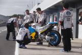 EG 0,0 MarcVds, Phillip Island MotoGP™ Official Test