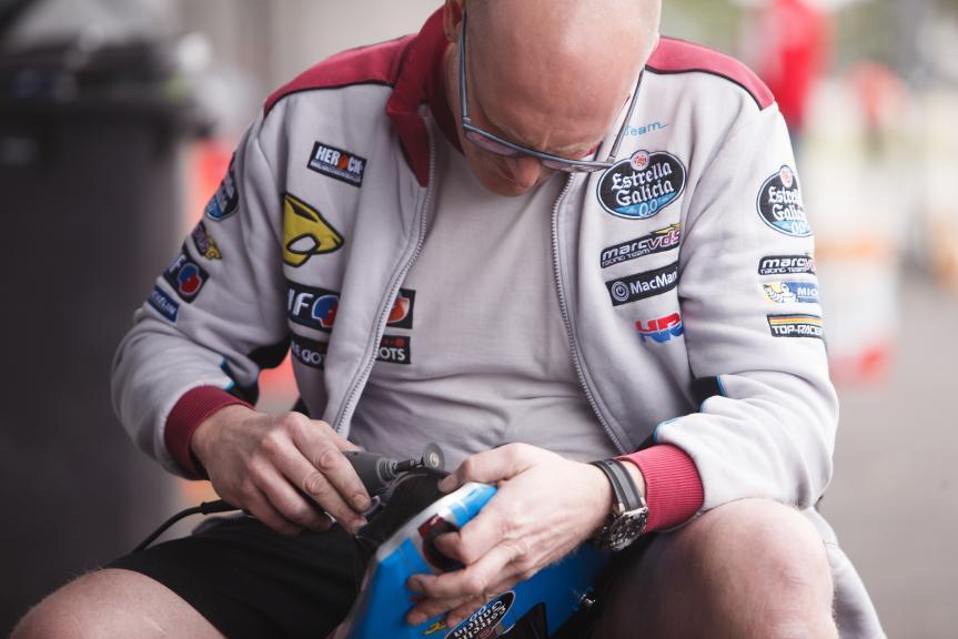 Eg 0,0 Marc Vds, Phillip Island MotoGP™ Official Test