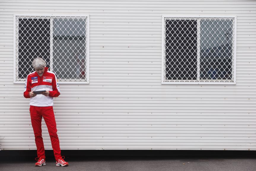 Ducati Team, Phillip Island MotoGP™ Official Test
